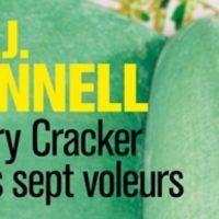 Sherry Cracker et les sept voleurs - D.J. Connell