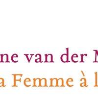 La Femme à la clé – Vonne van der Meer