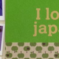 I Love Japan – Marie Venditelli