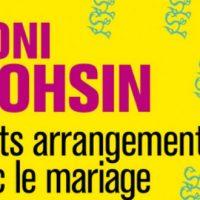 Petits arrangements avec le mariage – Moni Mohsin