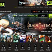 Bundle Stars : 10 jeux PC pour moins de 5€ !
