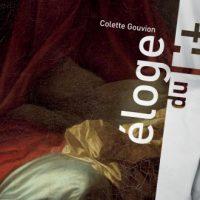 Éloge du lit – Colette Gouvion