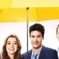 How I Met Your Mother saison 8 en DVD aujourd'hui !