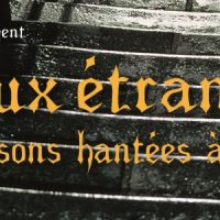 Lieux étranges et maisons hantées à Paris – Jacques Sirgent