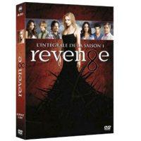 [Test] DVD Revenge L'intégrale de la saison 1