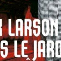 Dans le jardin de la bête - Erik Larson