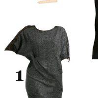Résolution (mode) n°6 : mon look de soirée grande taille