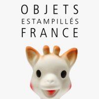 Objets estampillés France – Christine Fleurent et Véronique Méry