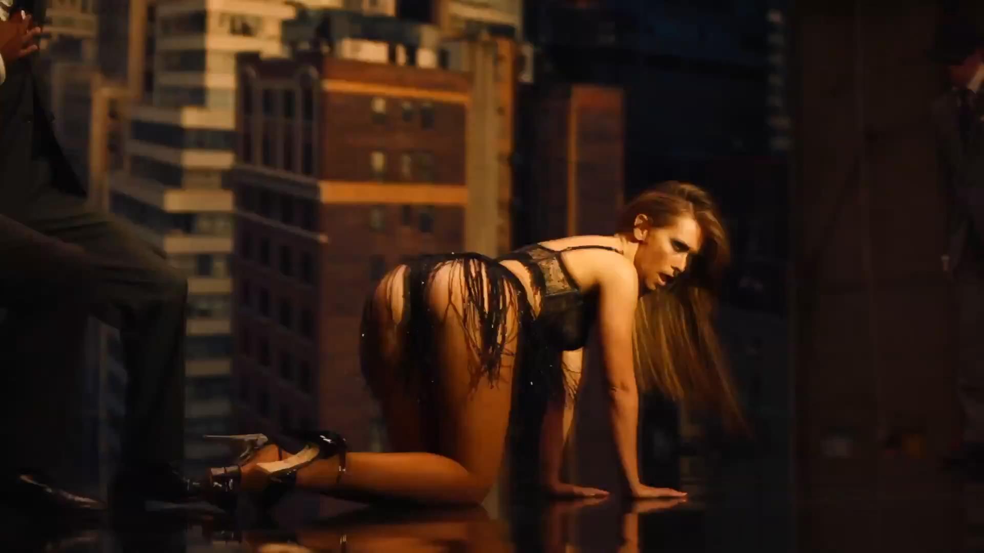 AbsoluGirl - Jennifer love hewitt sex scene - Video sexy