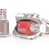 Coup de cœur beauté pour le kit de vernis Essie par Comptoir des Cotonniers !