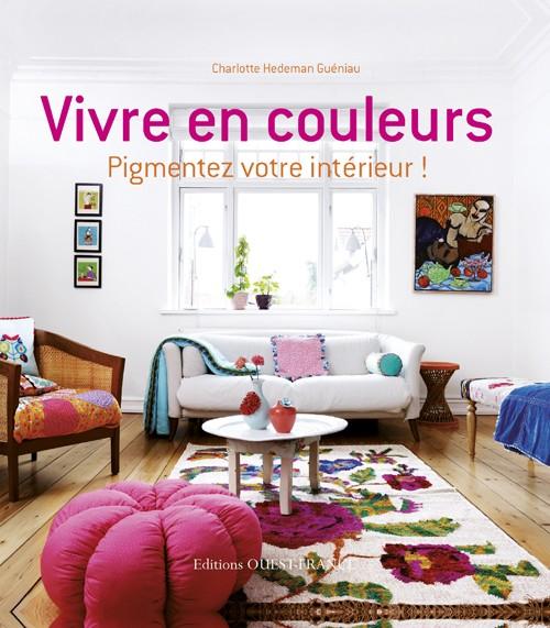 vivre en couleurs couverture