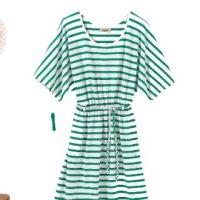 Ma petite robe verte