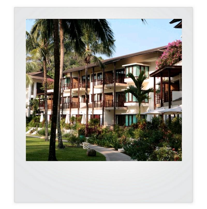 Visuel Club Med Bintan Island