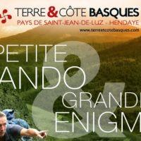 Une bonne idée de Sortie en famille en Pays basques, 23 et 30 avril 2014