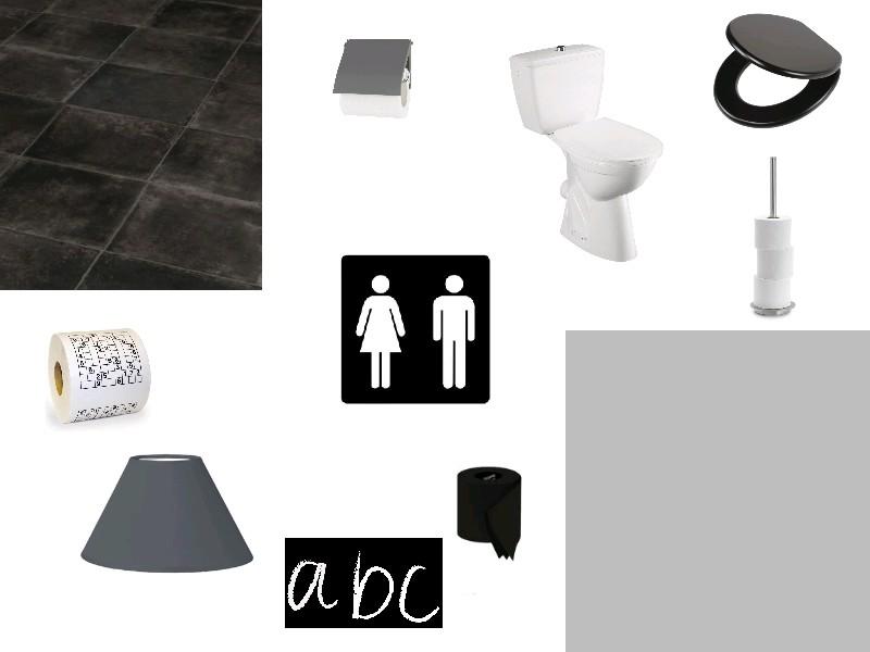 Des wc chic et modernes so what - Wc chic ...