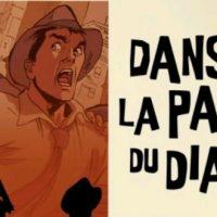 Dans la paume du diable - Tome 1. L'Usine à rêves – Mathieu Mariolle, Kyko Duarte