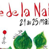 Fête de la Nature : du 21 au 25 mai 2014