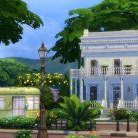 Les Sims 4 : le mode Construction se dévoile en vidéo