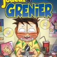 """L'Agenda """"Joueur du Grenier"""" maintenant disponible en librairies"""