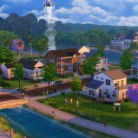 Les Sims 4 : une nouvelle vidéo de 15 minutes !