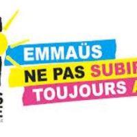 15ème Salon EMMAÜS pour la solidarité internationale