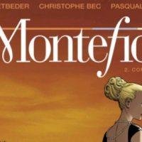 Les Montefiore – Tome 2. Contrefaçon - Betbeder – Bec – Del Vecchio