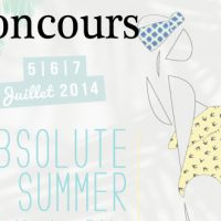 Jeu-concours So What? et Absolute Summer by Mode City