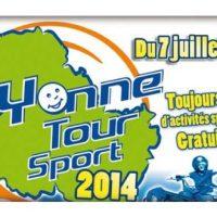 Du sport solidaire dans l'Yonne