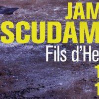 Fils d'Héliopolis – James Scudamore