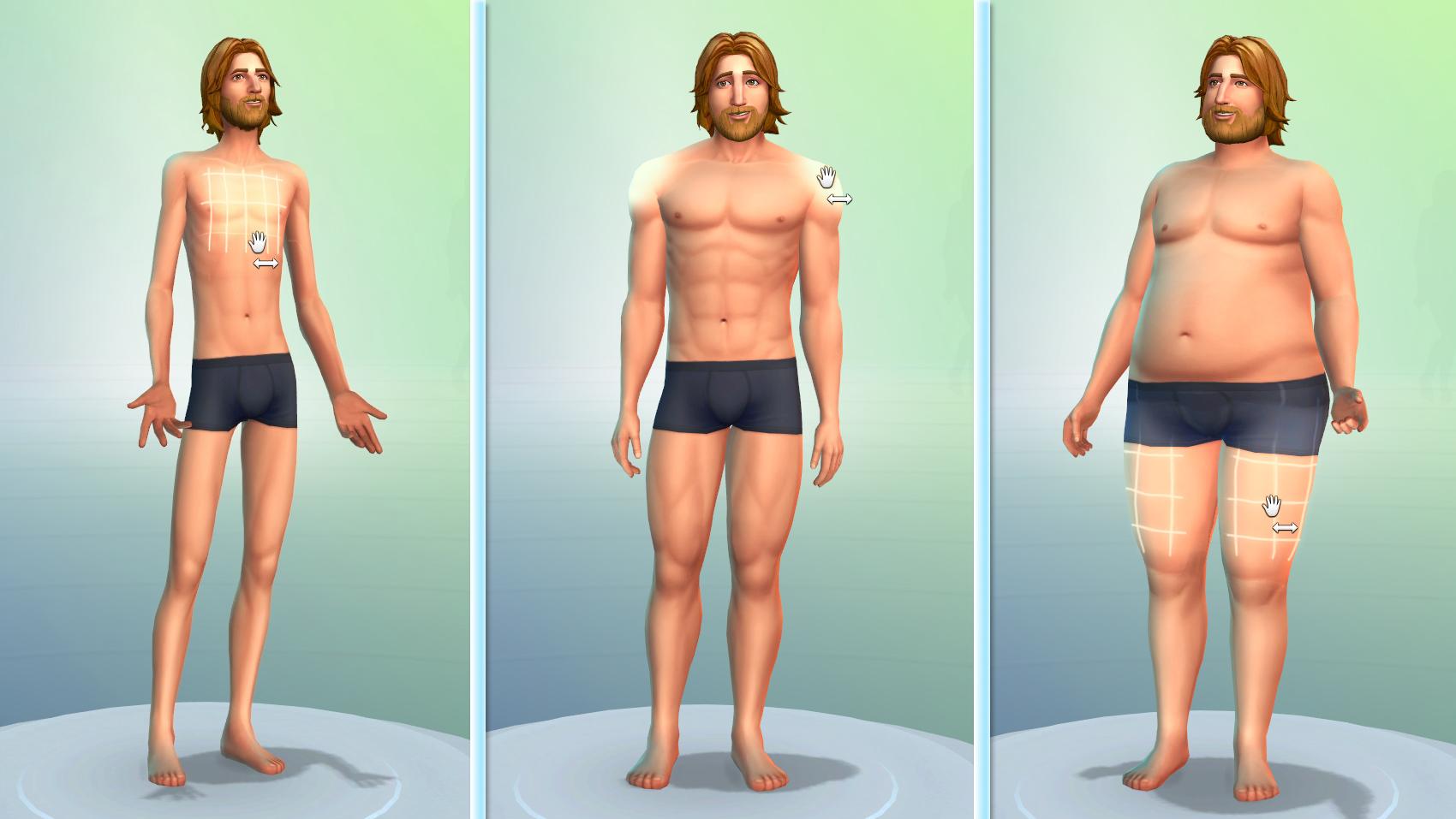 Les Sims 4 17