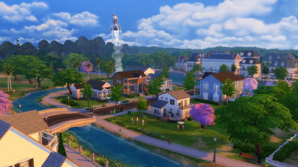 Les Sims 4 5 (2)