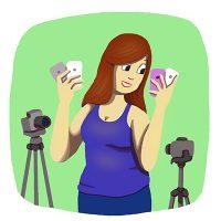 Le Selfie : histoires populaires