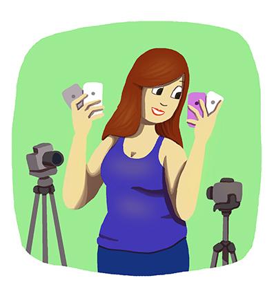 Selfie-So-What-Manon-Godard