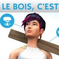 Les Sims 4 en 4 nouvelles vidéos