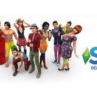[Test] Démo Les Sims 4 Créer un Sim