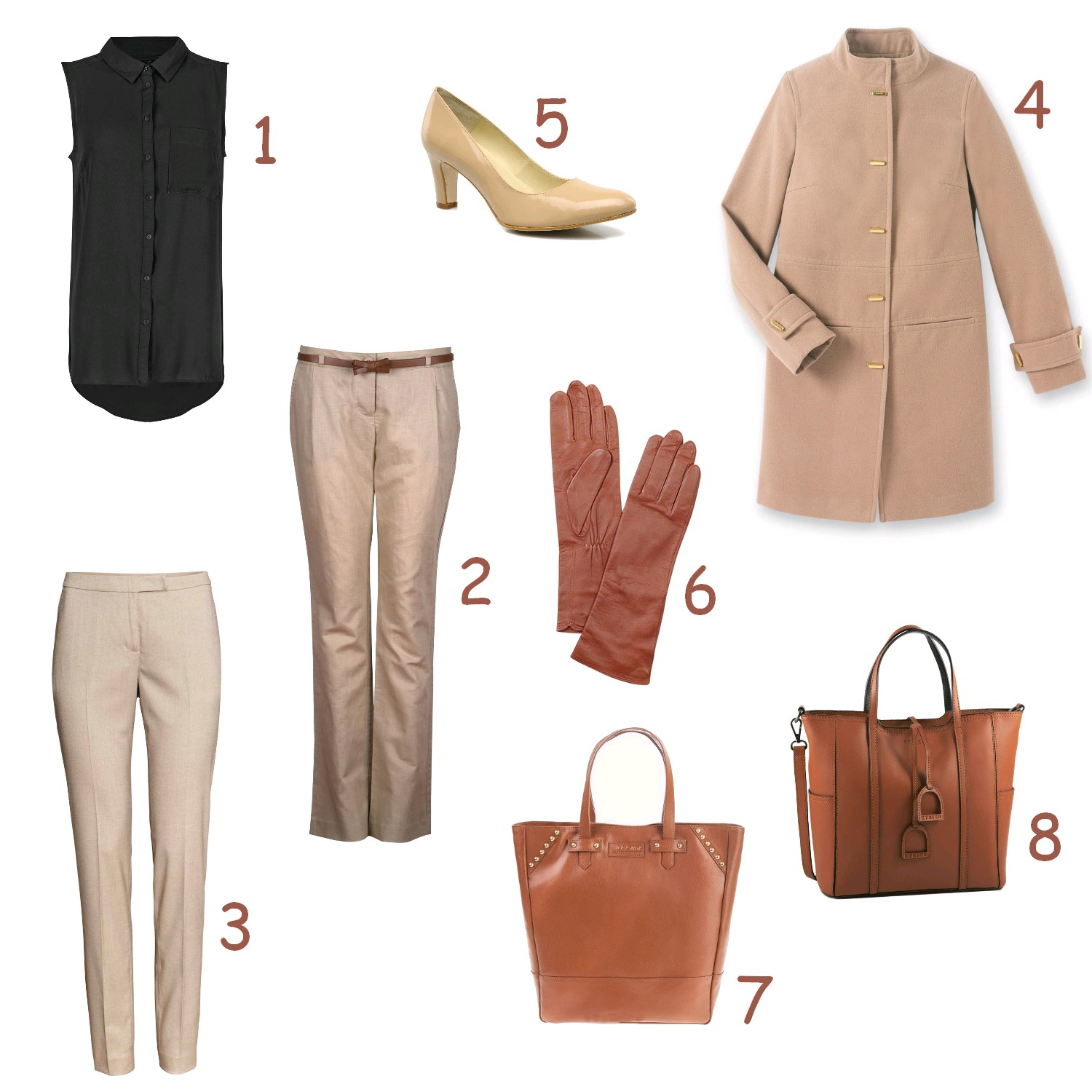Scandal Get the look 4