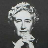 Agatha_Christie copyright Violetriga