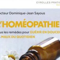 L'Homéopathie - Dr Sayous