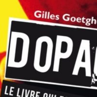 Dopage - Gilles Goetghebuer