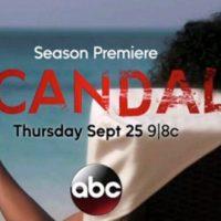 Scandal saison 4 : le plein de spoïlers !