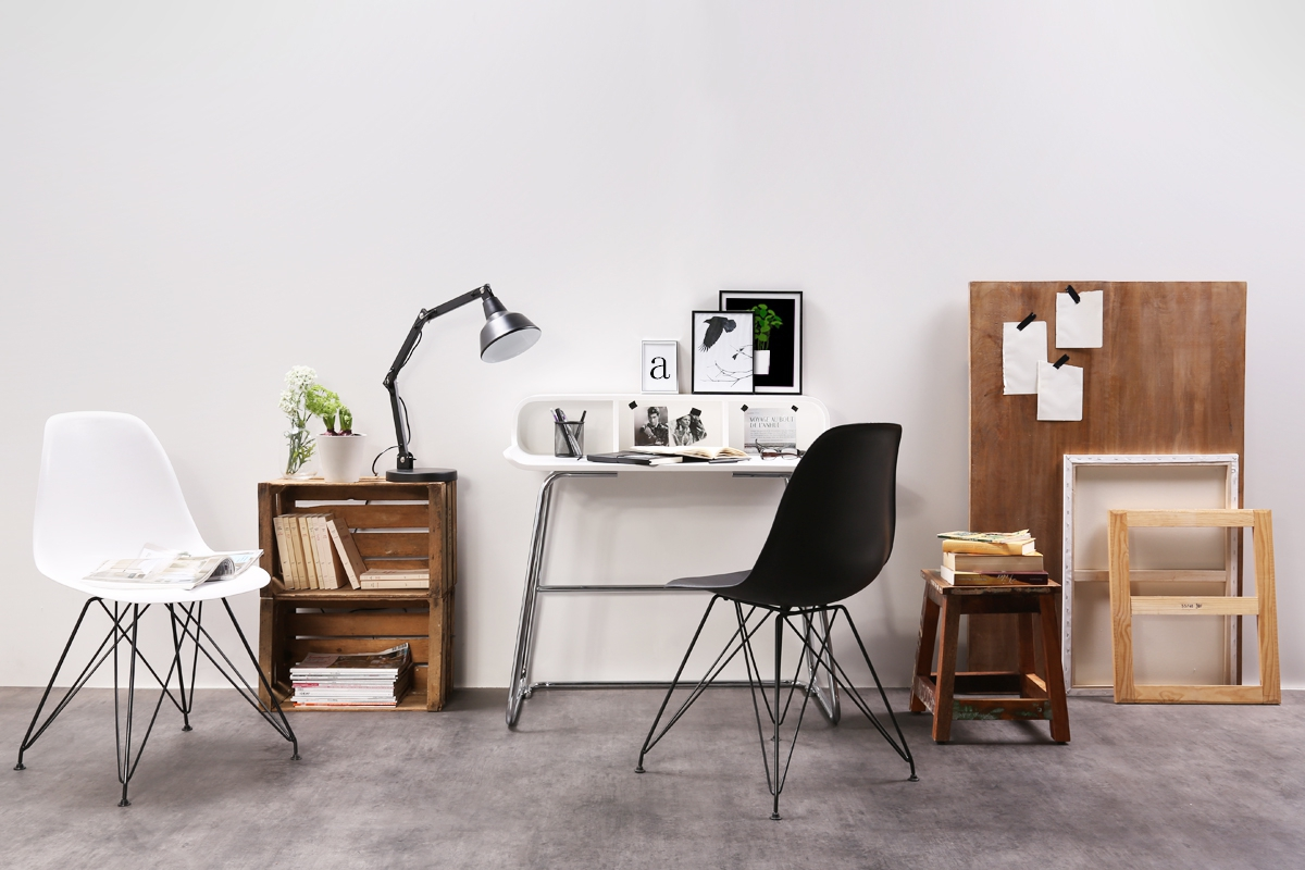 3 astuces pour r organiser son bureau pour la rentr e. Black Bedroom Furniture Sets. Home Design Ideas
