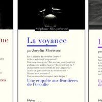 Une collection sur les phénomènes inexpliqués aux Éditions de la Martinière