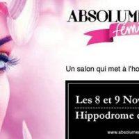 Le 1er salon Absolument Féminin à Pornichet !