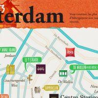 [Infographies] Londres ou Amsterdam pour les vacances ?