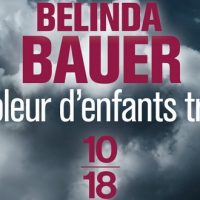 Le voleur d'enfants tristes – Belinda Bauer