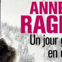 Un jour glacé en enfer – Anne B. Ragde
