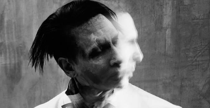 Marilyn Manson Third Day Of A Seven Binge