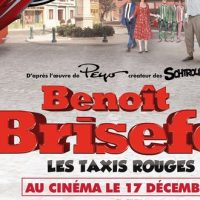 Benoit Brisefer - Les Taxis Rouges