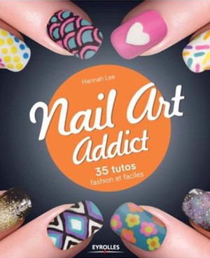 Nail Art Addict couv