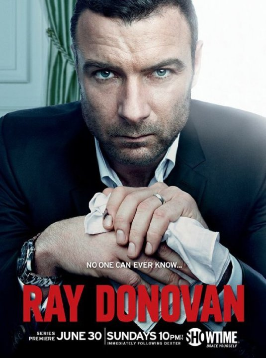 Ray Donovan 1